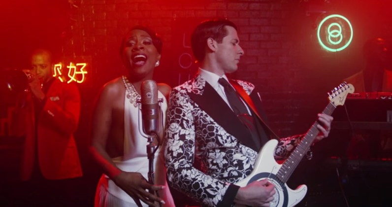 """Song of the Day: Mark Ronson """"I Can't Lose"""" feat. Keyone Starr"""