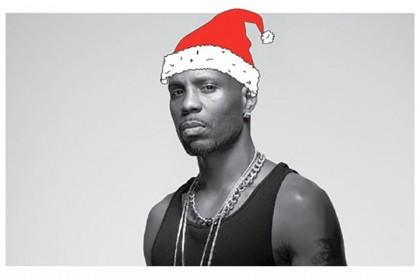 DMX Rudolph DJ Day