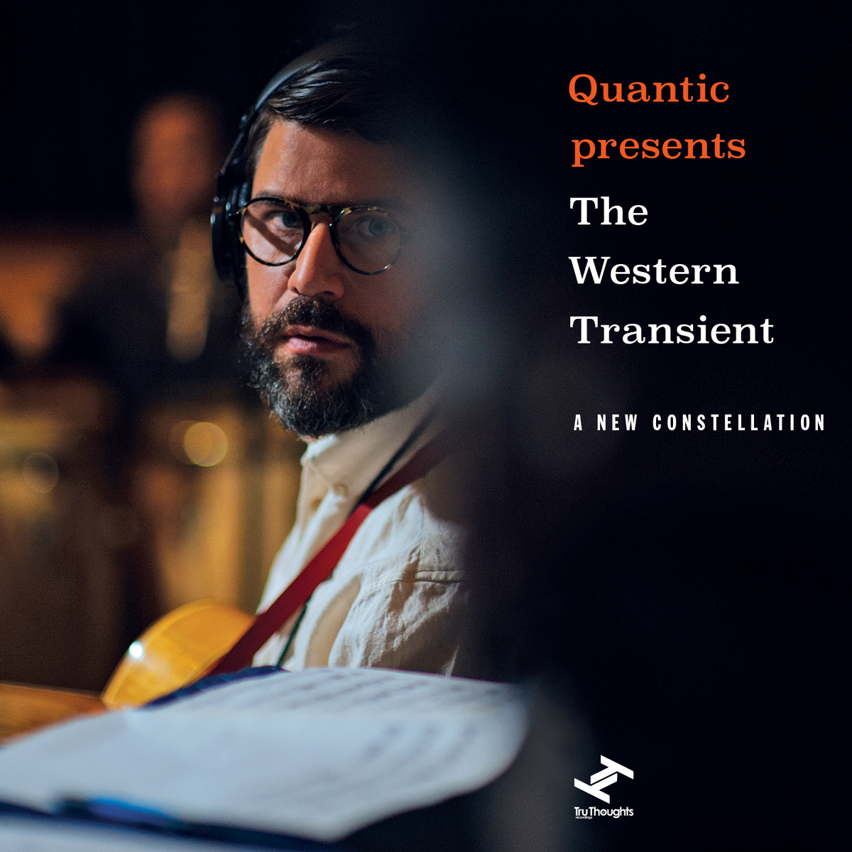 Quantic presents the Western Transient