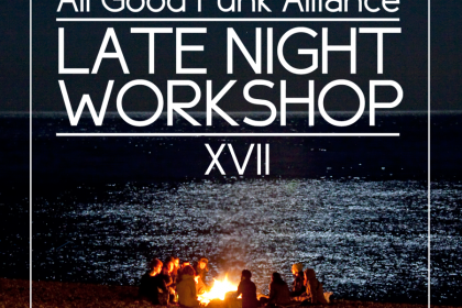 late night workshop 17