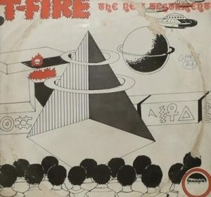T-Fire New Testament