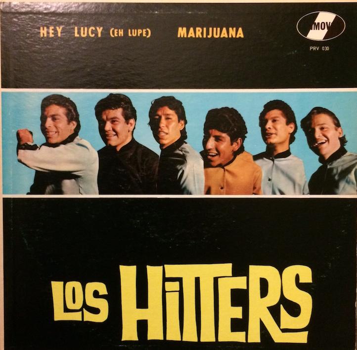 Los Hitters