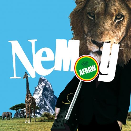 Nemoy.