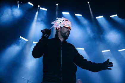 "Song Of The Day: Jamiroquai ""Vitamin"""