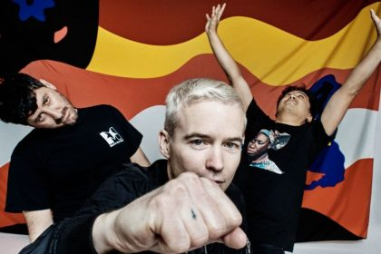 Song of the Day: Avalanches Because I'm Me
