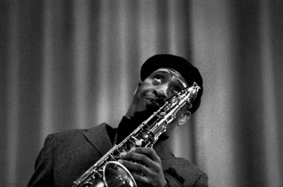 Song of the Day: Sonny Rollins