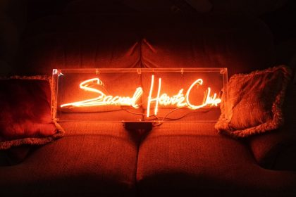 foster the people sacred hearts club neon