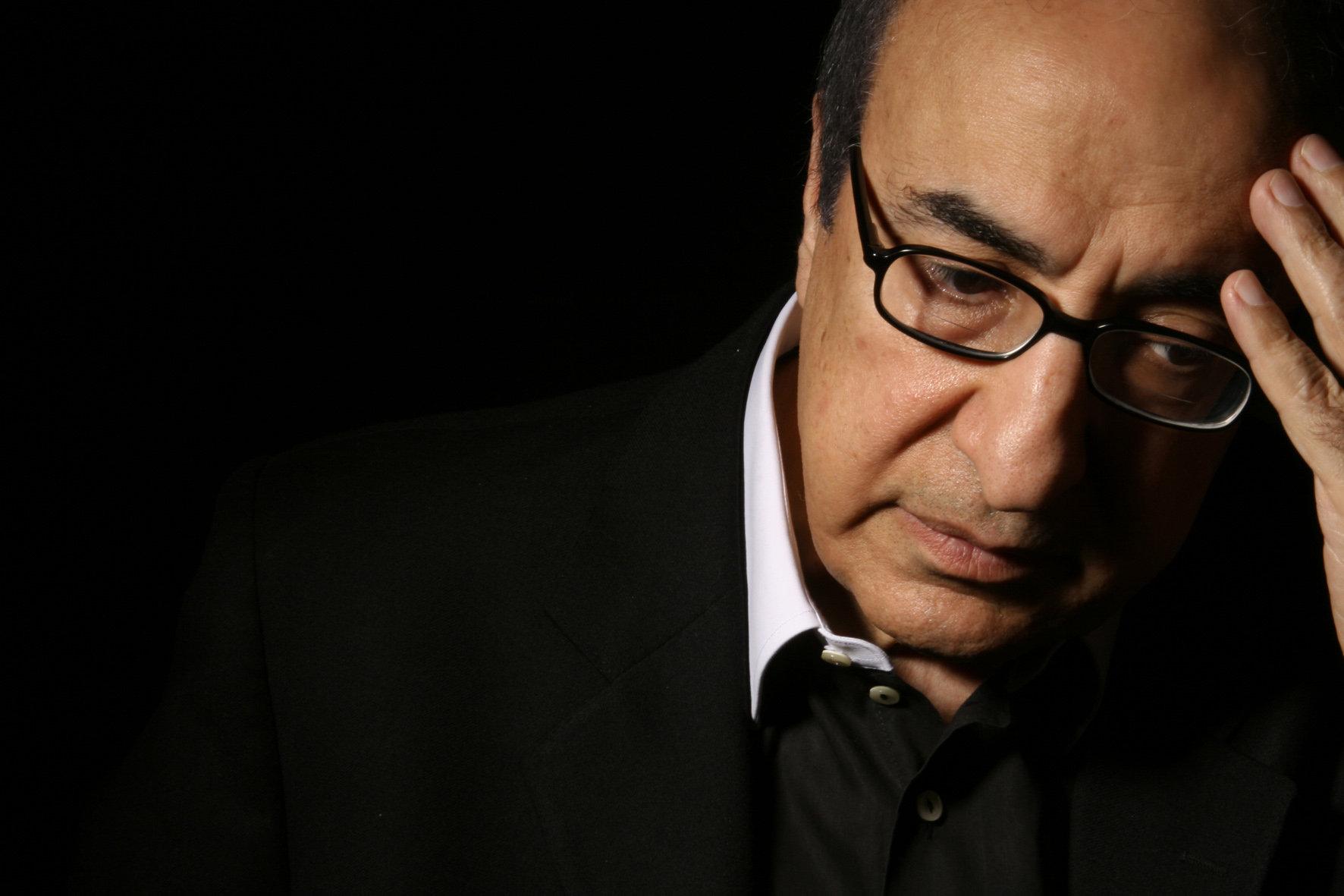 Elias Rahbani