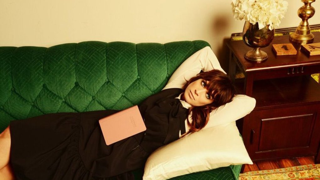 Nicole Atkins Goodnight Rhonda Lee