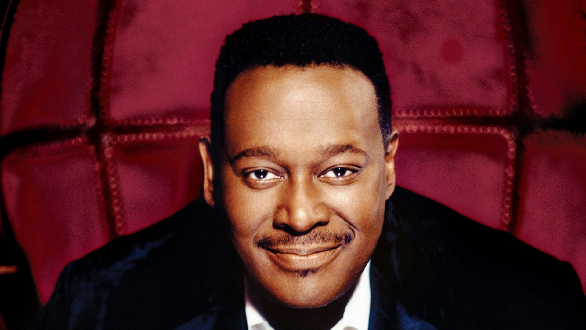 Song of the Day: Luther Vandross
