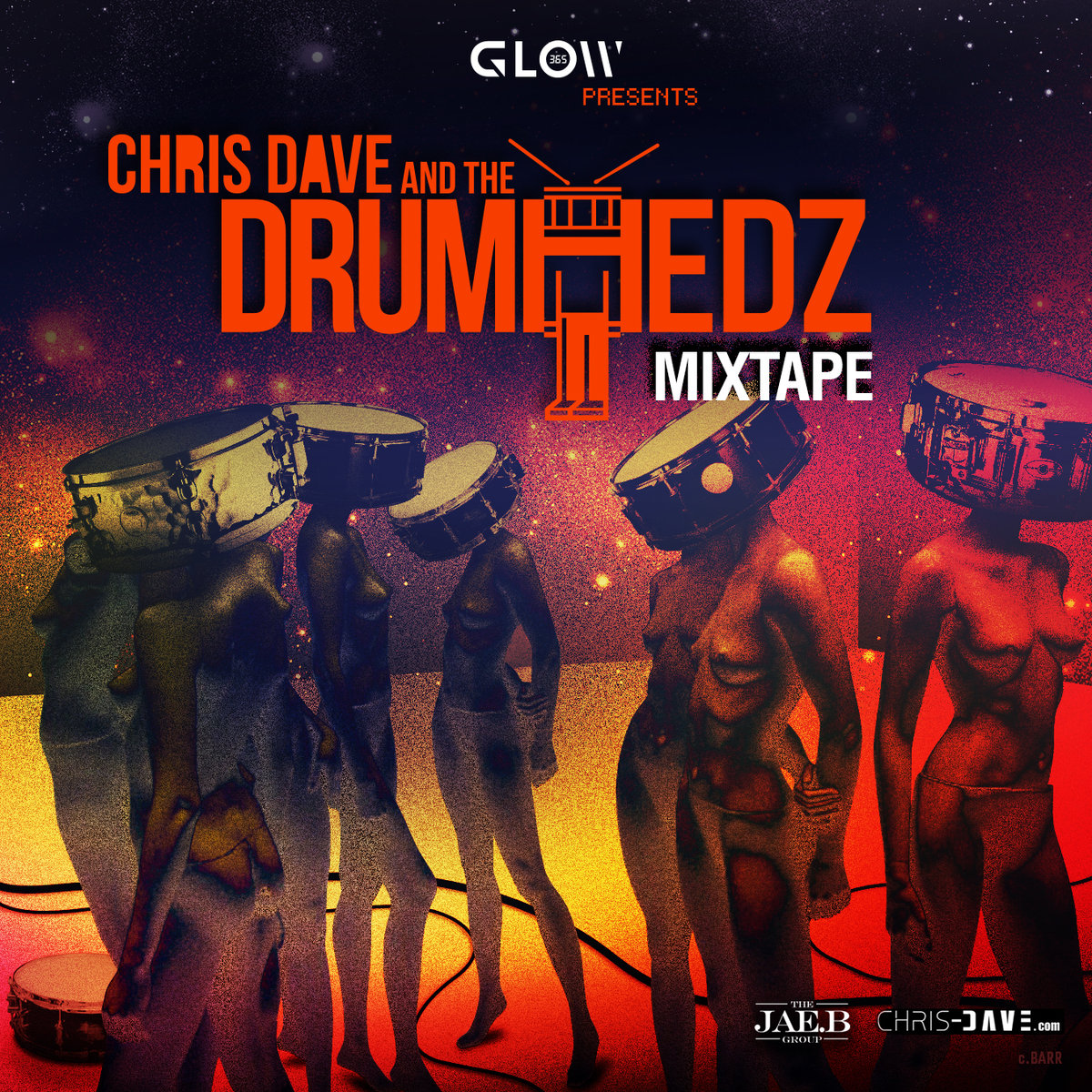 """Song of the Day: Chris Dave """"Africa...I Freak Her"""""""