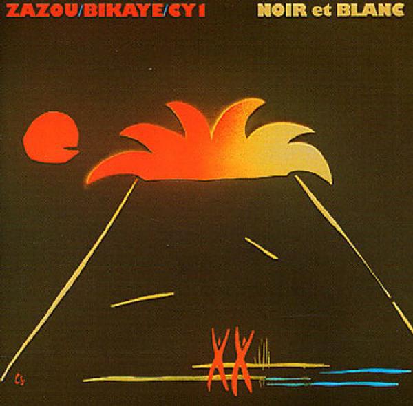 Zazou/Bikaye/Cy1