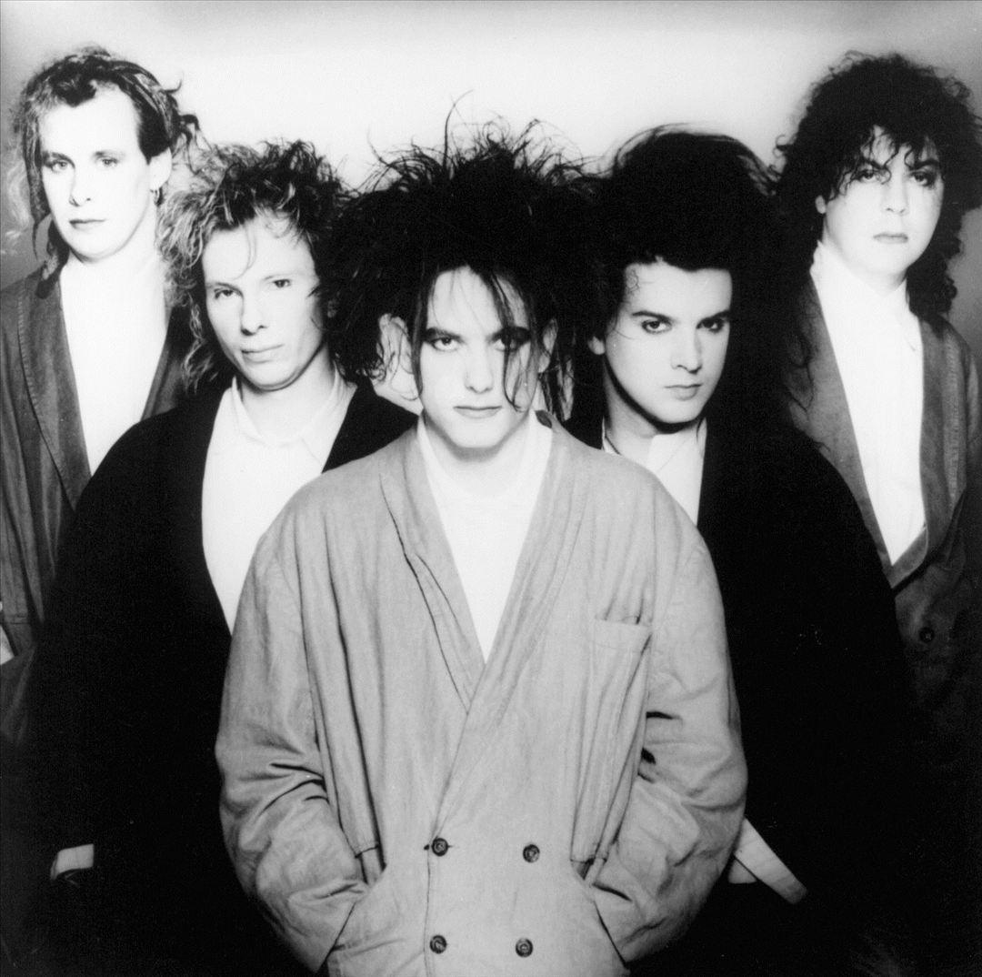 Cure  >> Song Of The Day The Cure Close To Me Single Version
