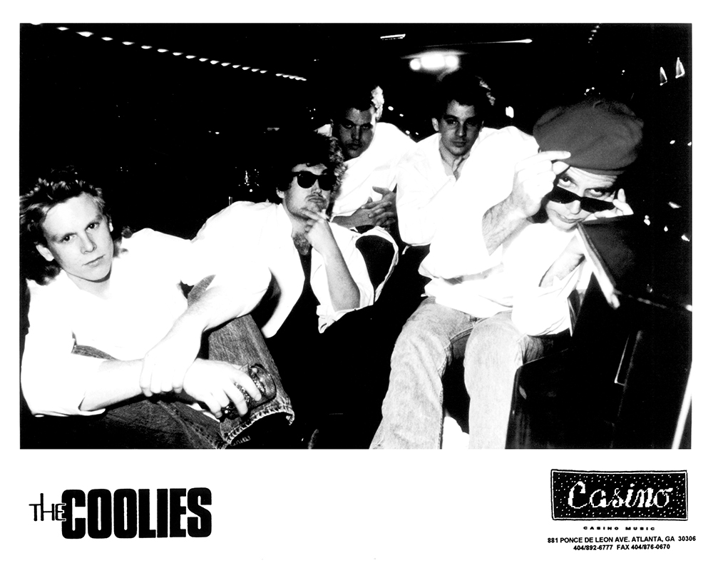 The Coolies