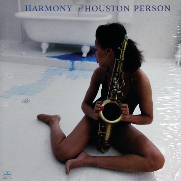 Houston Person