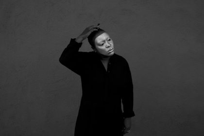 "Song of the Day: Meshell Ndegeocello ""Tender Love"""