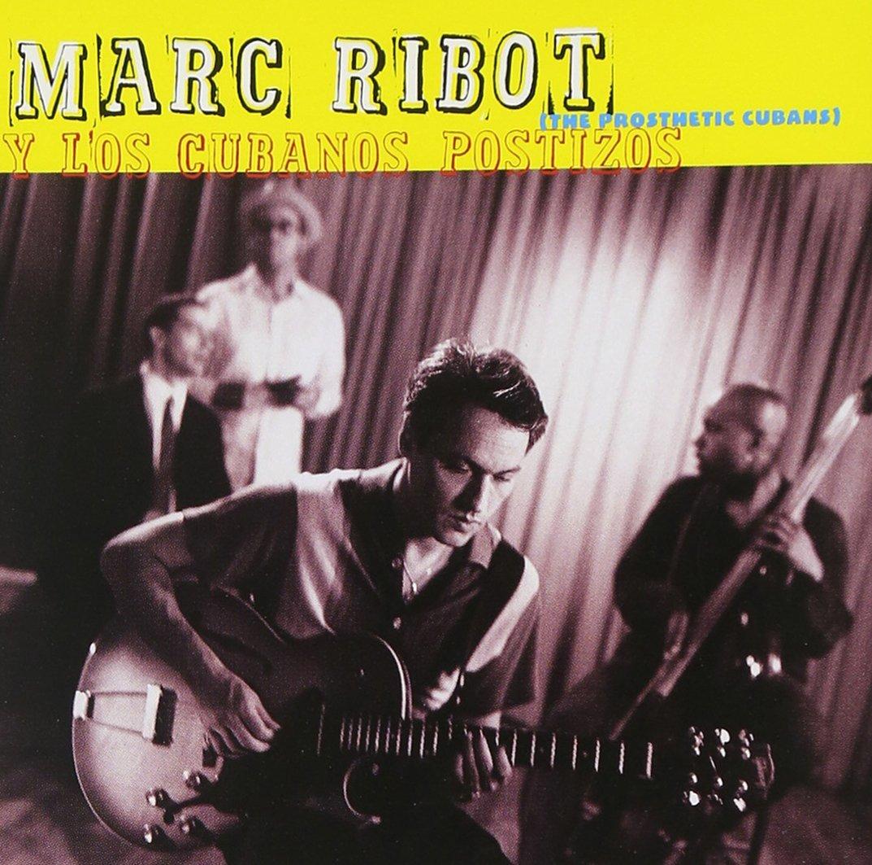 Marc Ribot