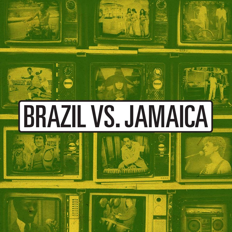 Brazil vs Jamaica in a Musical World Cup!