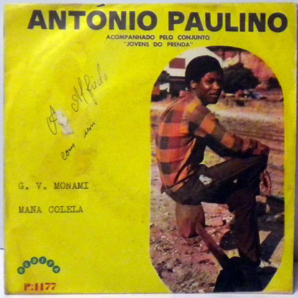 Antonio Paulino