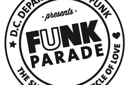 D.C. Funk Parade
