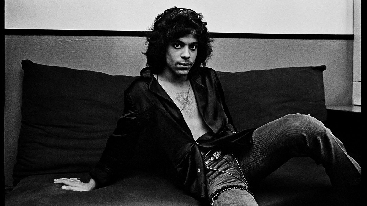"Song of the Day: Prince ""Crazy You (Vibe Conductor Crank Jont)"""