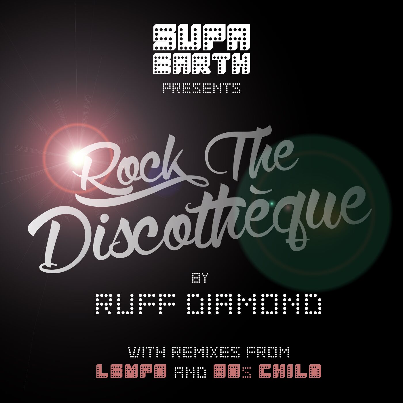 Song of the Day: Ruff Diamond