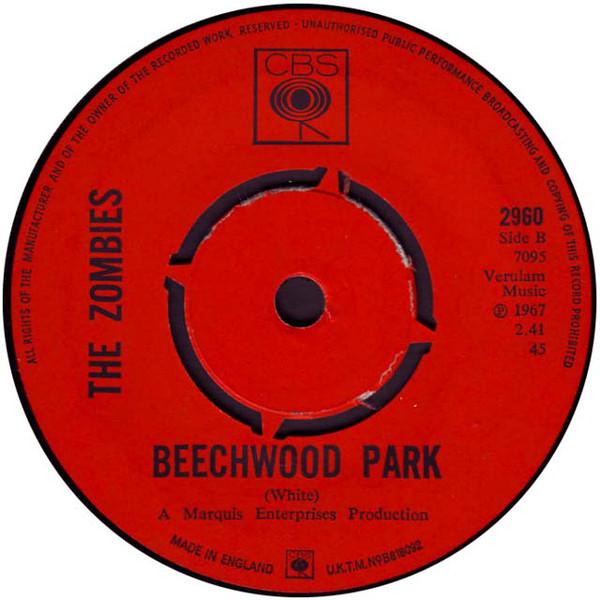 Zombies Beechwood Park