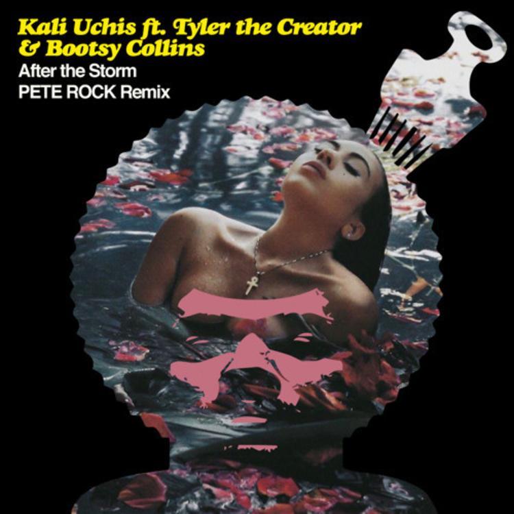 Kali Uchis After the Storm (Pete Rock Remix)