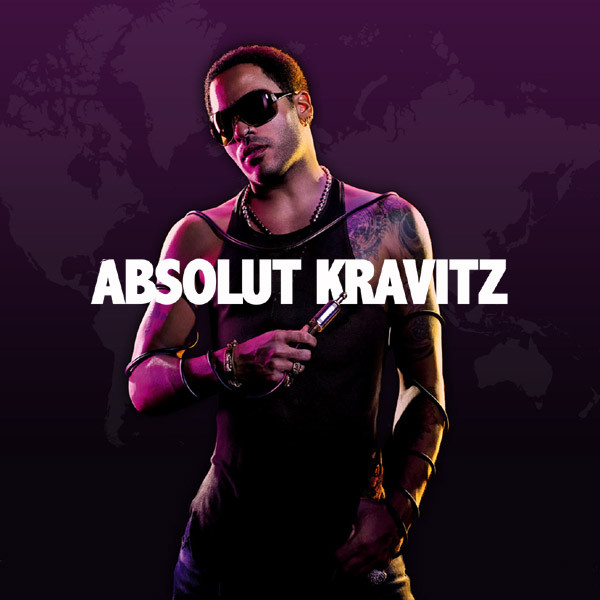 "Song of the Day: Lenny Kravitz ""Breathe"" (Eric Roberson Remix)"