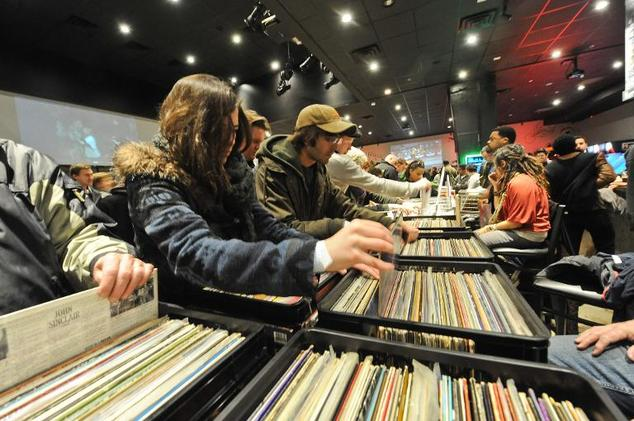 DC Record Fair