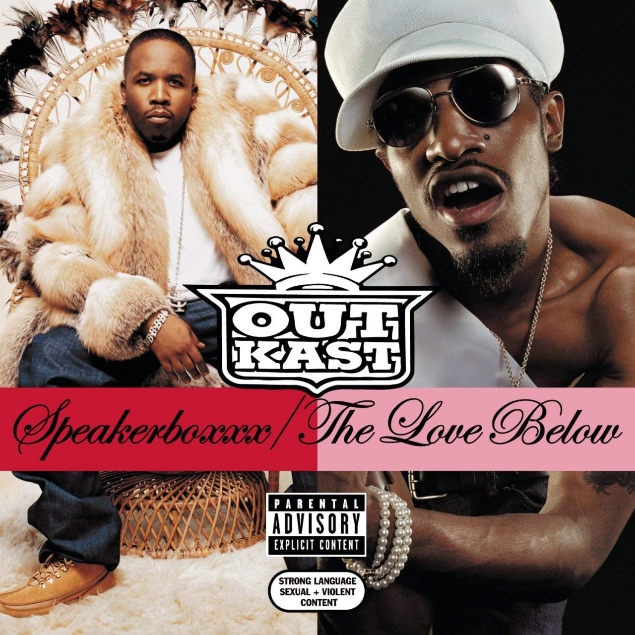 "Song of the Day: OutKast ""My Favorite Things"""