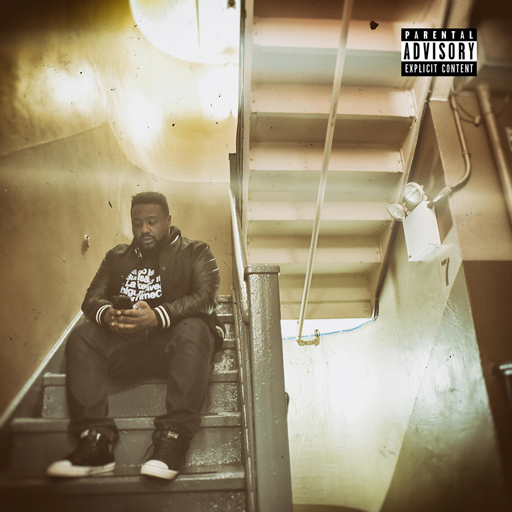 Phonte No News is Good News