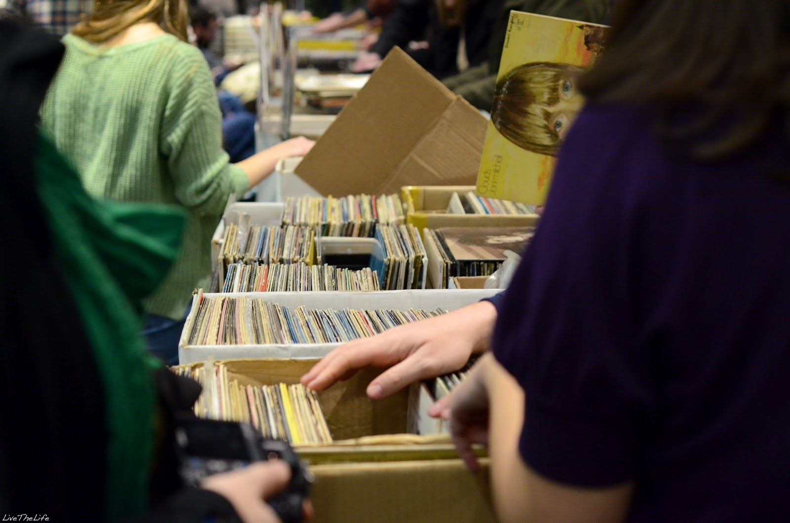 DC Record Fair – 10th Anniversary Edition!
