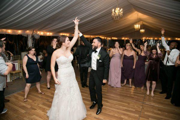 Michelle and Joe's Oxon Hill Wedding