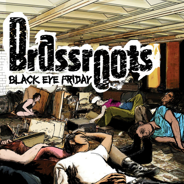 "Song of the Day: Brassroots ""Sweet Dreams"""