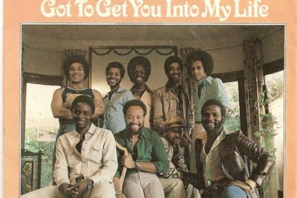 "Song of the Day: Earth, Wind & Fire ""Got To Get You Into My Life"""