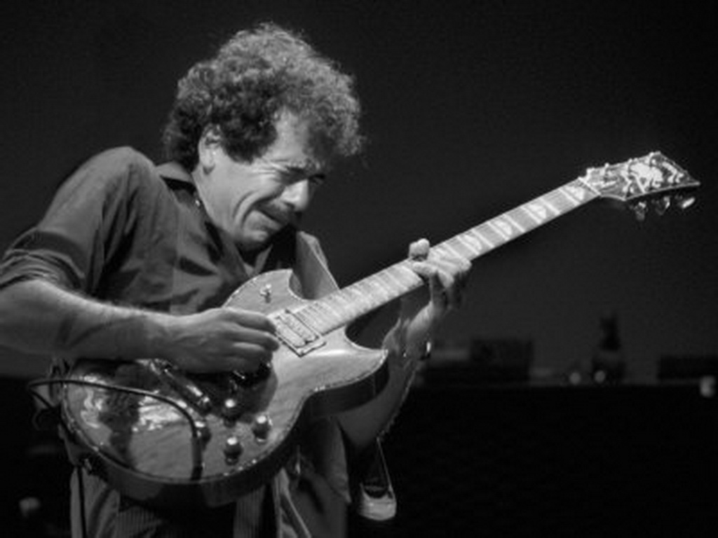 Song of the Day: Santana