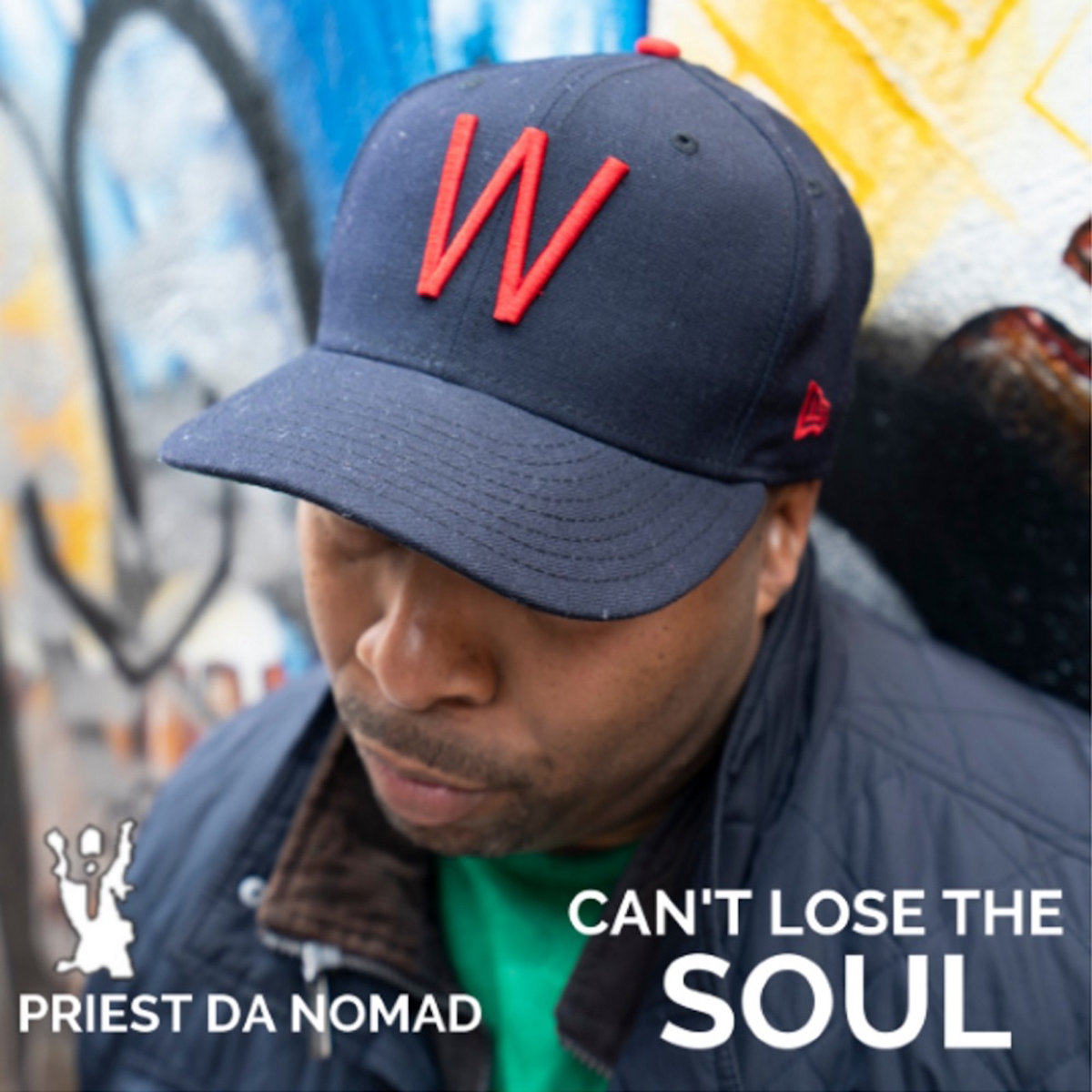 "Song of the Day: Priest Da Nomad ""Can't Lose The Soul"""