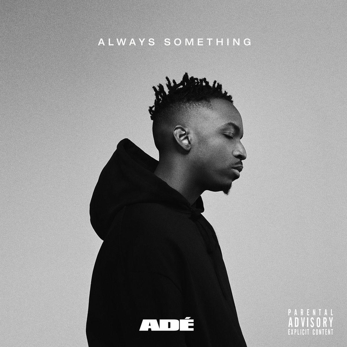 """Song of the Day: Adé """"Something Sweet"""" feat. Fatman Scoop"""