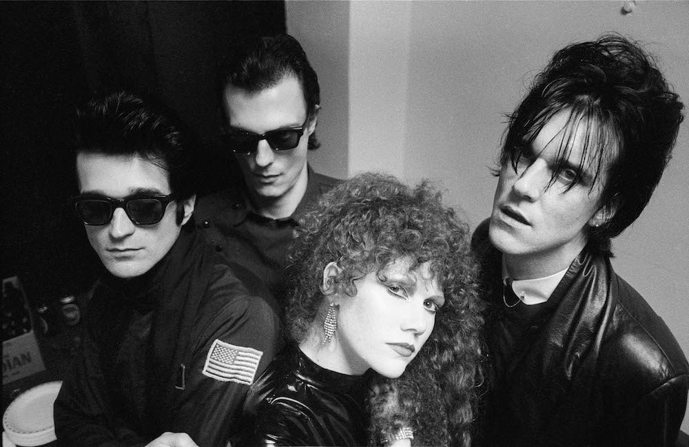 Shocktober The Cramps
