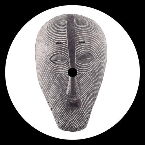 Puma & the Dolphin Primitive EP