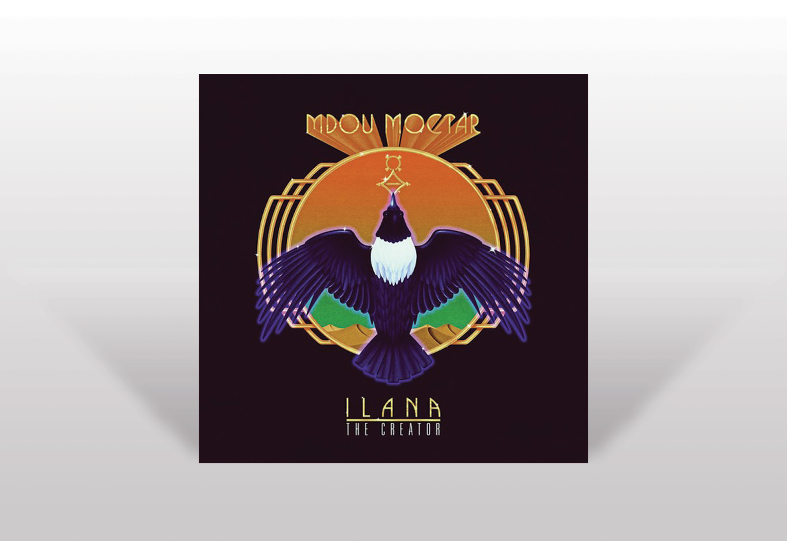 Our Favorite Releases of 2019 - Mdou Moctar
