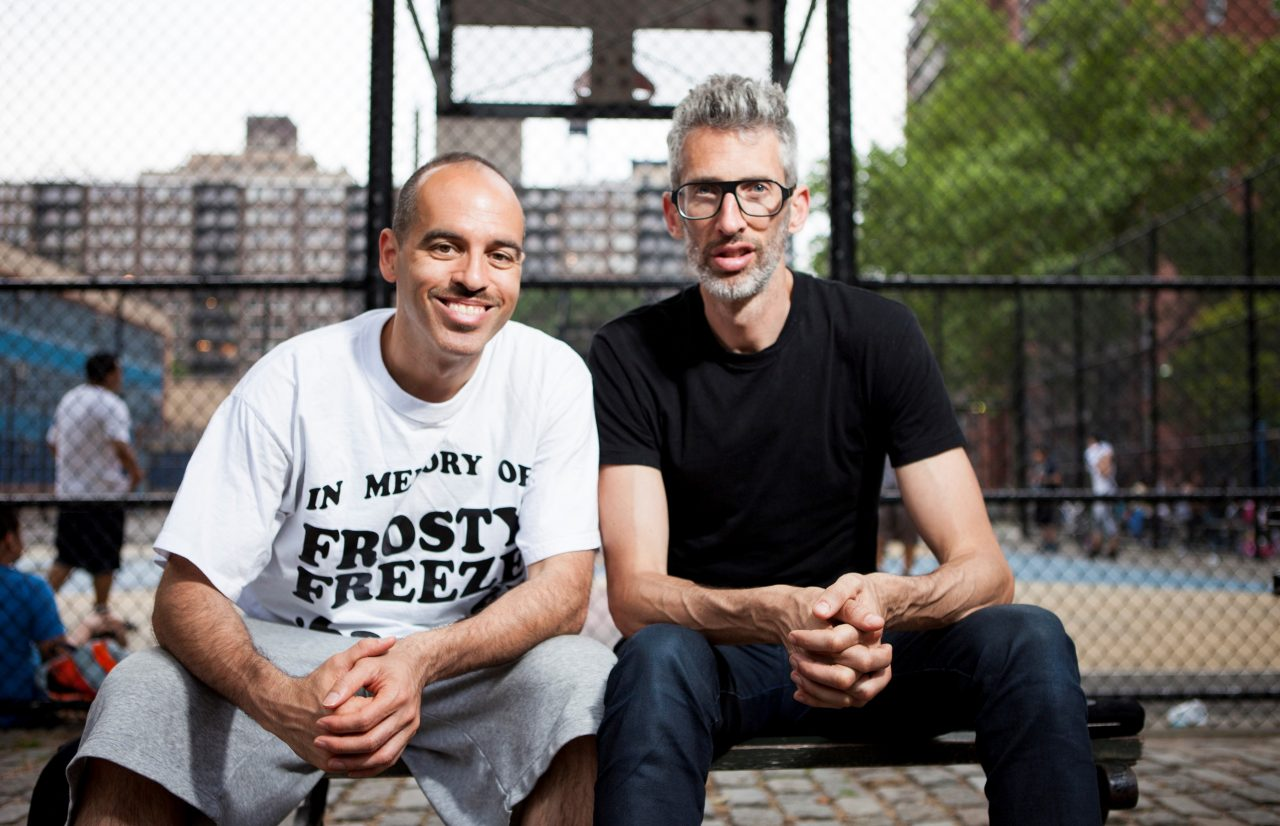 """Song of the Day: Stretch And Bobbito + The M19s Band """"Que Se Sepa"""""""