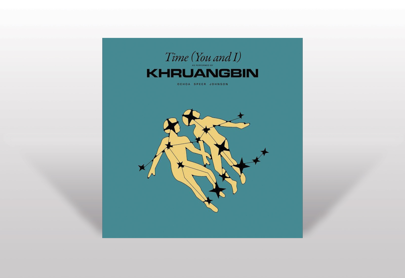 Khruangbin Time (You and I)