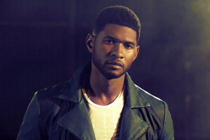 """Song of the Day: Usher """"Whatever I Want"""""""